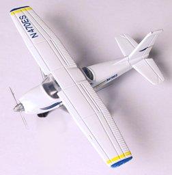 Diecast Cessna 172 Skyhawk 5