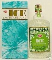 4711 ICE EAU DE COLOGNE 13.5 oz/ 400 ml by Muelhens for Men by Muelhens