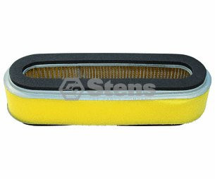 Stens 100-719 Air Filter Combo Replaces Honda 17210-Ze6-505 Lesco 050389 Napa 7-02238 Honda 17210-Ze6-003
