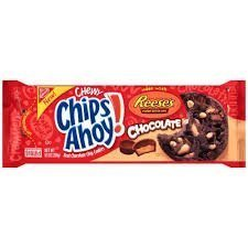 nabisco-chips-ahoy-chewy-reeses-peanut-butter-cup-chocolate-cookies-95oz-bag-by-n-a