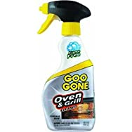 Weiman Products LLC2059Goo Gone Grill And Oven Cleaner-14OZ OVEN/GRILL CLEANER
