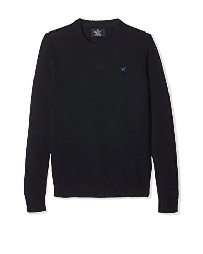 Hackett Clothing Pullover blau