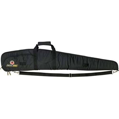 New-Black-Rifle-Case-ATV-UTV-Rifle-Case-Gun-Case-Gun-Storage-Bag