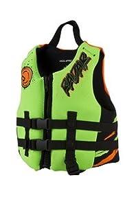 Buy Radar Waterskis Hideo Youth Life Jacket - Coast Guard Approved by Radar Skis