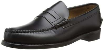 Amazon.com: Sebago Men's Classic Leather Loafer: Shoes