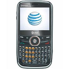 Pantech P7040 Link Unlocked Phone with QWERTY Keyboard, 1.3 MP Camera and GPS-No Warranty-Wine/Black