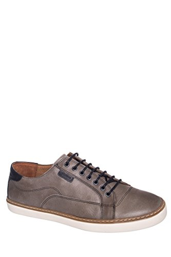 Mens Cesar Lace-To-Toe Oxford