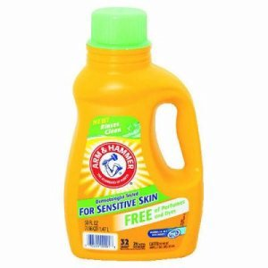 Similar product: Arm & Hammer Laundry Detergent Liquid