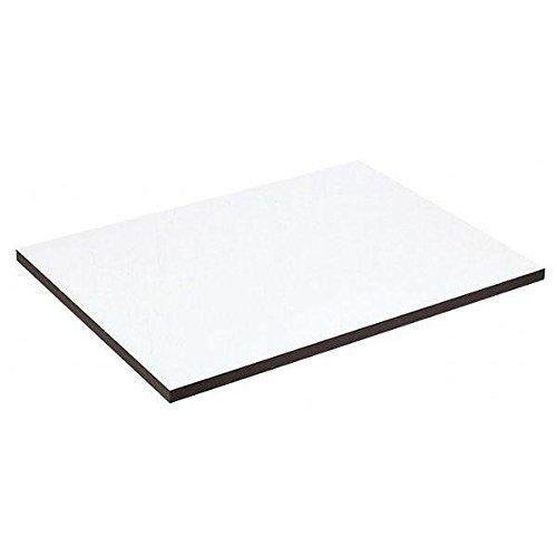 Alvin XB118 Melamine Tabletop 24