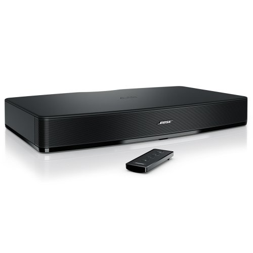 Check Out This Bose® Solo TV Sound System