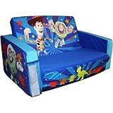 Disney/Pixar Toy Story 3D Flip Open Slumber Sofa