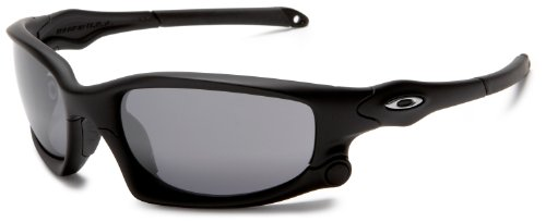 OAKLEY Split Jacket Sunglasses Matte Black