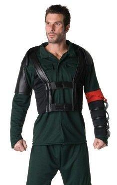 Terminatorvie John Connor Mens Halloween Costume