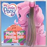 My Little Pony: Pinkie Pie's Pretty Hair Day (0060554037) by Egan, Kate