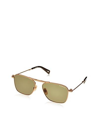 G-STAR RAW Gafas de Sol GS108S (55 mm) Dorado
