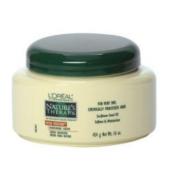 Samasti Hair Care Conditioners: L'Oreal Natures Therapy Mega ...