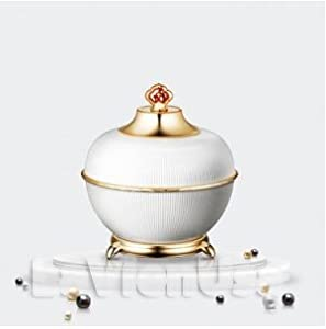 Korean Cosmetics, LG The history of Whoo_Myungyihyang All-in-one Cream (70ml)