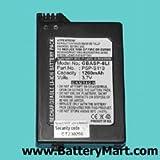 Dantona 3.7V/1200mAh Li-ion Battery for Sony PSP® 2