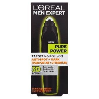men-expert-by-loreal-paris-pure-power-targeting-roll-on-anti-spot-10ml