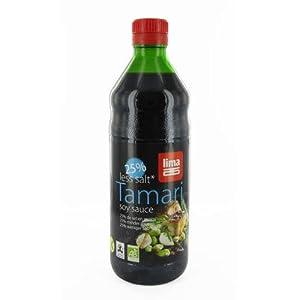 Tamari Soy Sauce glutenfree