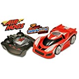 Air Hog Zero Gravity Micro RC Car (Colors Vary)