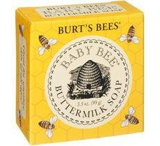 Burt's Bees Baby Bee Collection Buttermilk Soap 3.5 oz. (Pack of 6)