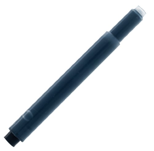 Monteverde-Cartouches d'encre pour stylos plume Lamy L304BK 70 (Noir)