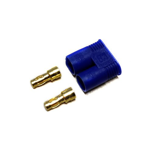 Venom Male EC3 Connector