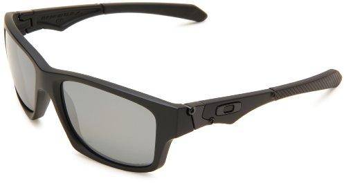 oakley men's jupiter polarized square sunglasses jdzn  Buy Today Oakley Mens Jupiter Polarized Square Sunglasses,Matte Black  Frame/Black Lens,One Size