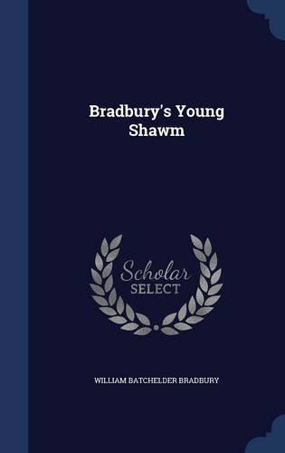 Bradbury's Young Shawm