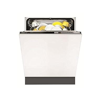 Lave-vaisselle Tout-intégrable FAURE FDT26016FA