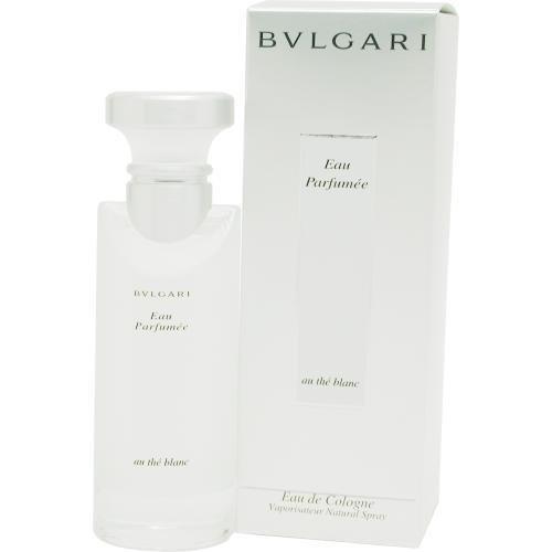 Bvlgari White Eau De Cologne Spray Sku-Pas419646