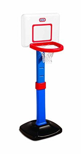 Little Tikes - Juguete de baloncesto (620836)