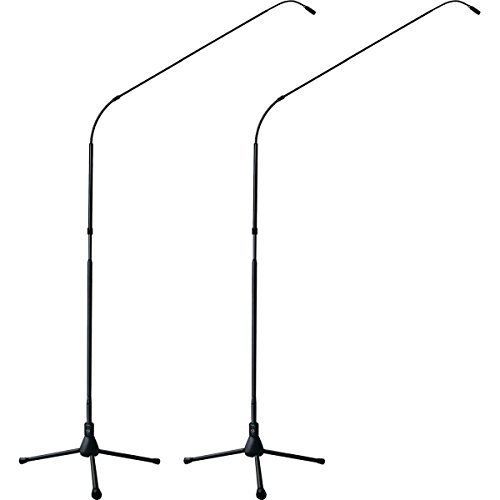 Earthworks Fw730Tpbmp | Flexwand Series Cardioid 7 Feet Microphone Matched Pair Tripod Base