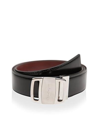 Salvatore Ferragamo Men's Leather Belt