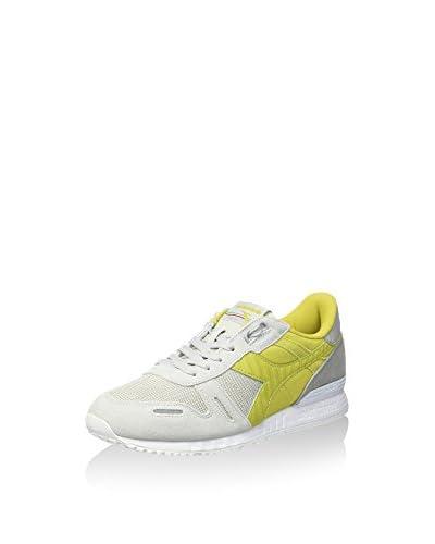 Diadora Sneaker Titan II weiß/smaragd