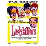 Ladykillers (50th Anniversary Edition)von &#34;Sir Alec Guinness&#34;
