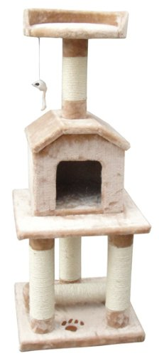 EliteField Cat Tree EFCT-3045, 18