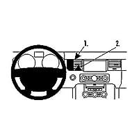 Brodit ProClip para Land Rover Range Rover Sport Año 10-13