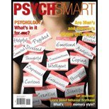 img - for Psychsmart - With Access book / textbook / text book