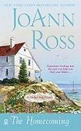 The Homecoming: A Shelter Bay Novel, JoAnn Ross