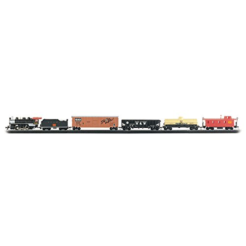 Bachmann Trains Chattanooga Ready - To - Run Ho Scale Train Set (Model Trains Ho Scale compare prices)