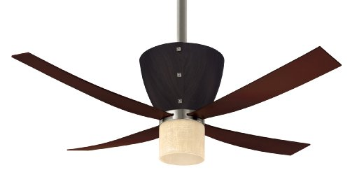 Hunter Fan 23593 56-Inch Valhalla Ceiling Fan, Coffee Beech