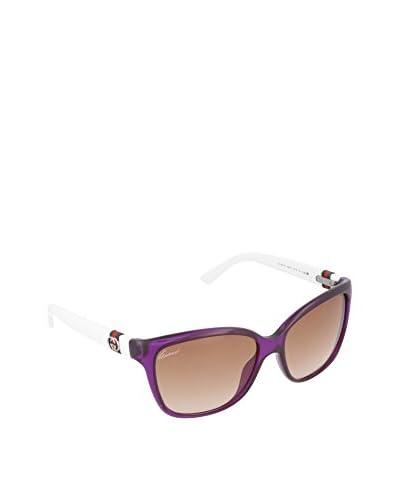 Gucci Occhiali da sole 3645/S 6Y4UK56 Violetto