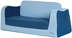 Pkolino Little Sofa Sleeper In Blue from Pkolino