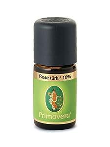 Primavera: Rose türkisch 10% bio (5 ml)