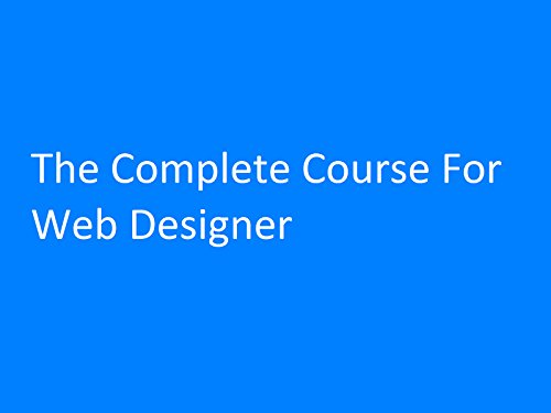 ASP.NET MVC for Designers - Season 1