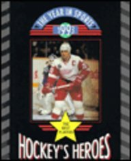 Hockey's Heroes 1993 (Year in Sports, 1993) Bob Italia