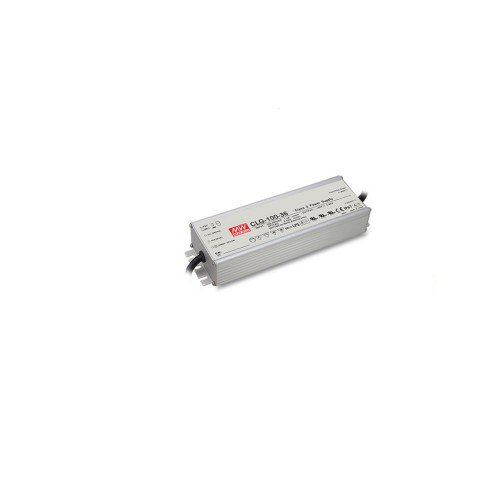 Mw Mean Well Clg-100-36 Led Driver 95.4W 36V Ip67 Power Supply Waterproof
