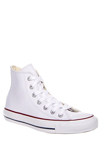 Unisex All Star CT Leather High Top Sneaker